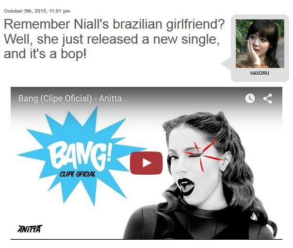 Anitta é citada por site internacional (Foto: reprodução/oh no they didnt)