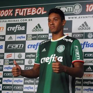 Antonio Carlos Palmeiras (Foto: Tossiro Neto)