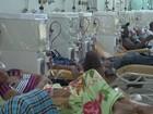 Suspenso atendimento para novos pacientes em centro de hemodiálise