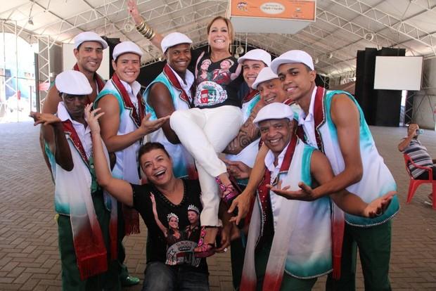 Susana Vieira (Foto: Rodrigo dos Anjos / AgNews)