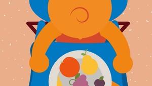 O passo a passo da introdução alimentar do seu bebê