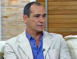 Guilherme Azevedo Ribeiro, endocrinologista (Foto: Reprodução/Reprodução)