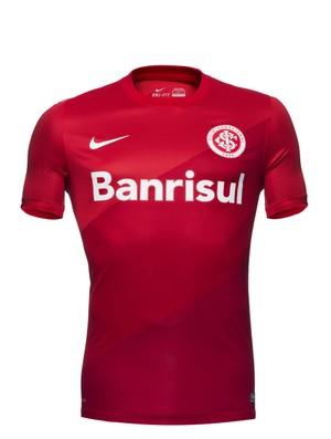 Nova camisa do Inter (Foto  Nike   DVG) 857de26e1736f