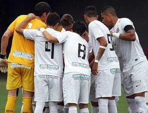 Santos encara Osasco pela segunda fase do Paulista sub-20 (Foto: Pedro Ernesto Guerra Azevedo / Santos FC)