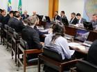 Governo quer retomar 1,1 mil obras paralisadas em até 4 meses, diz Temer