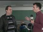 Cursinho pré-vestibular gratuito tem 120 vagas abertas em Ponta Grossa