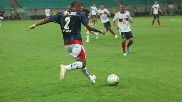 bahia bahia de feira fonte nova (Foto: ADSS / Umeru Bahia/Divulgação Arena Fonte Nova)