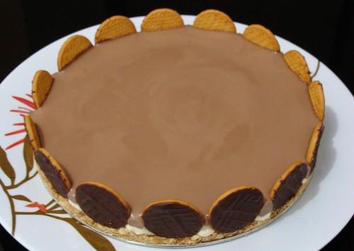 Torta Holandesa Super Fácil