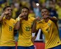 """Muricy diz que 3 a 0 """"ficou barato"""" para argentinos: """"Brasil passou por cima"""""""