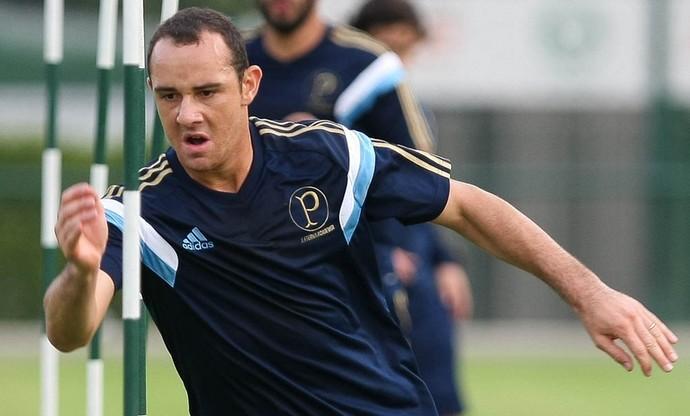 Josimar Palmeiras (Foto: Cesar Greco/Ag Palmeiras/Divulgação)