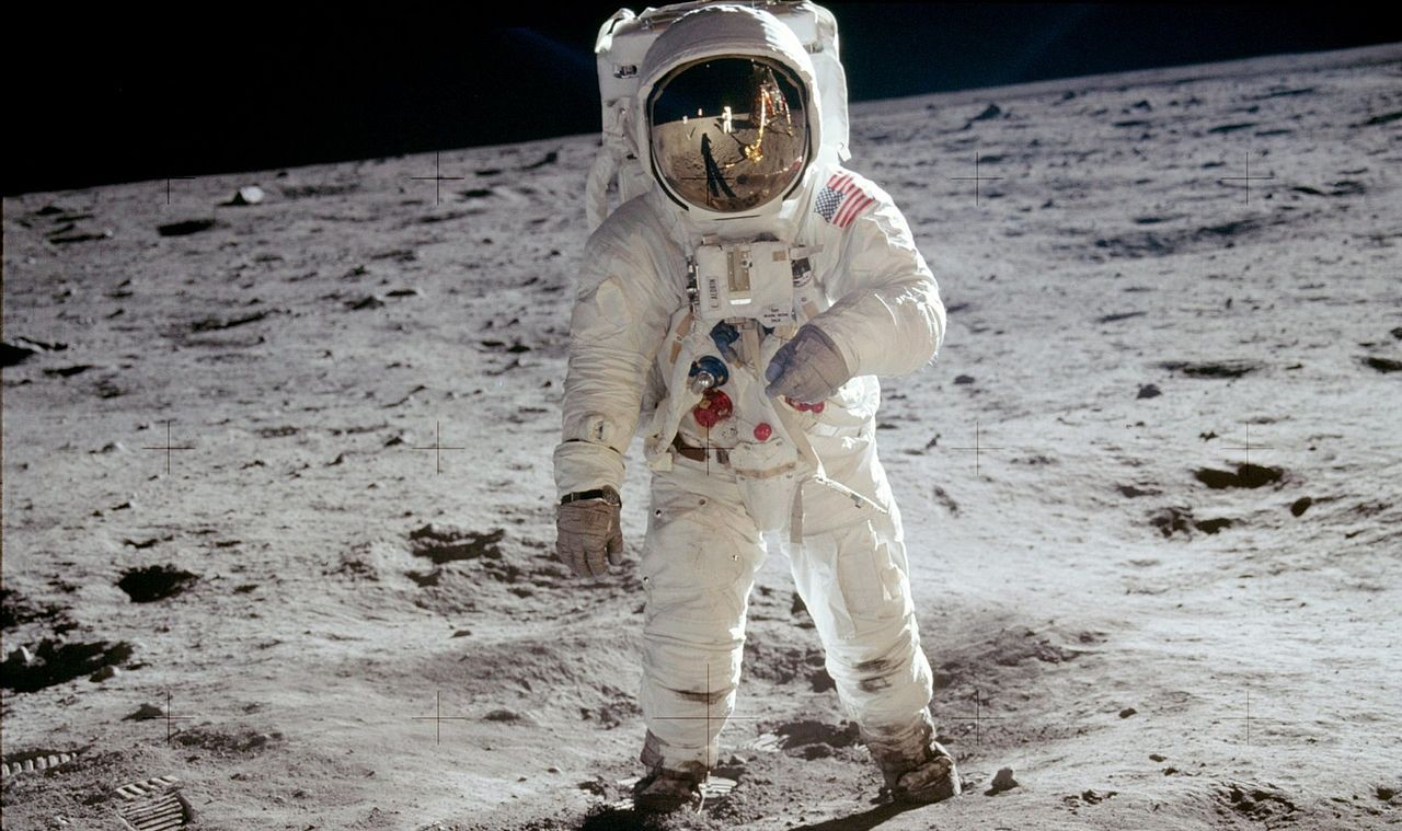 (Foto: NASA (Reprodução)