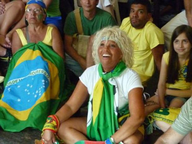 Mesmo com a crise, milhares de brasileiros optaram por permanecer em Portugal e hoje ajudam na recuperação econômica do país  (Foto: Casa do Brasil de Lisboa)