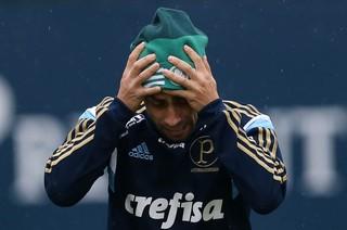 Valdivia Palmeiras (Foto: Cesar Greco/Ag Palmeiras)