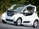 Honda anuncia testes de novo mini veículo elétrico