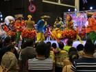 Veja como pedir fechamento de ruas para festas juninas em Manaus