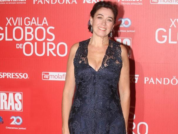 Lilia Cabral esteve no evento promovido pela SIC (Foto: Divulgação/TV Globo)
