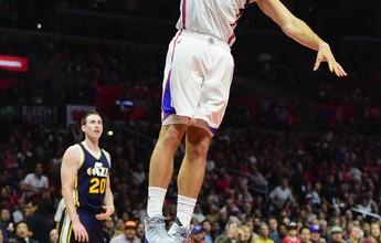 Paul/Griffin mostra habilidade e faz dobradinha dos Clippers no top 10