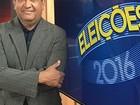TV Mirante entrevista candidatos a prefeito em São Luís