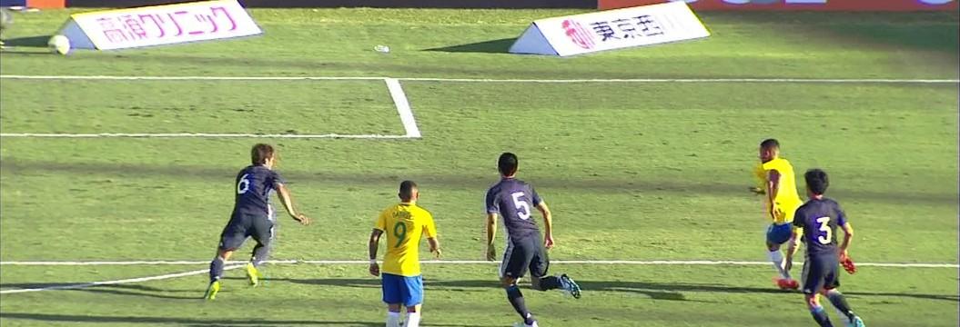 Confira os melhores momentos da vitória do Brasil sobre o Japão 6aa058191ef58
