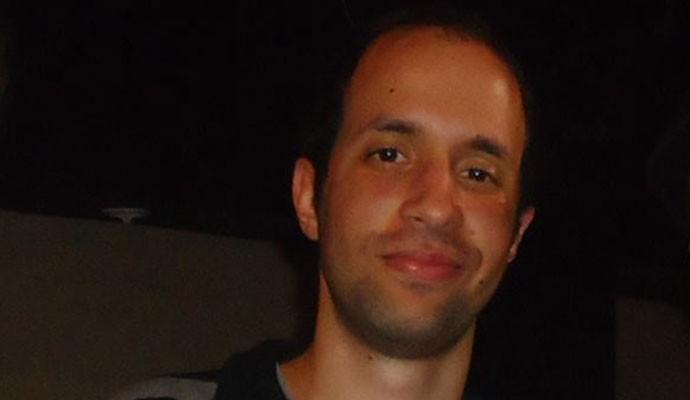 Felipe Ernesto, fã de Roberto Bolaños