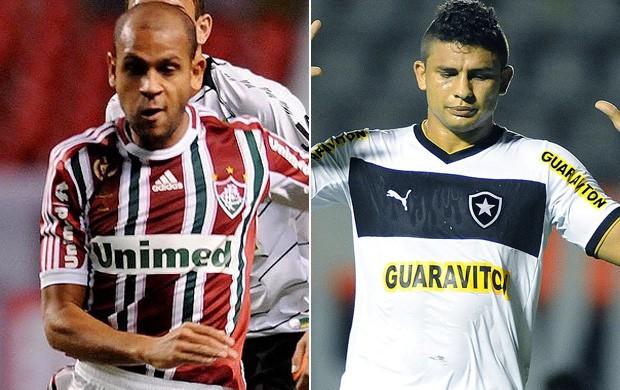 Montagem gol mais perdido 21ª rodada É Gol (Foto: Montagem SporTV)
