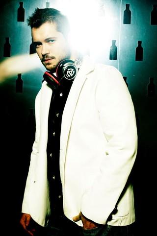 Ricardo Galbeck, o DJ que 'atacou' Anitta (Foto: Reprodução/Facebook)