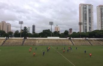 Sede do Corinthians e três estádios de SP vão receber seleções na Olimpíada