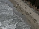 Limpeza de petróleo que vazou na Califórnia, nos EUA, pode levar meses
