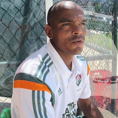 Henrique, Fluminense (Foto: Richard Souza)