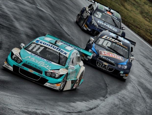 Rubens Barrichello Stock Car Cascavel (Foto: Miguel Costa Jr. / divulgação)