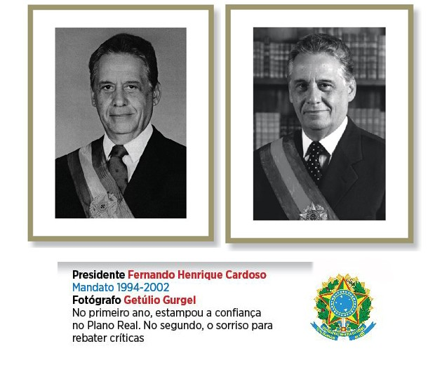 Fernando Henrique Cardoso (Foto: Divulgação)