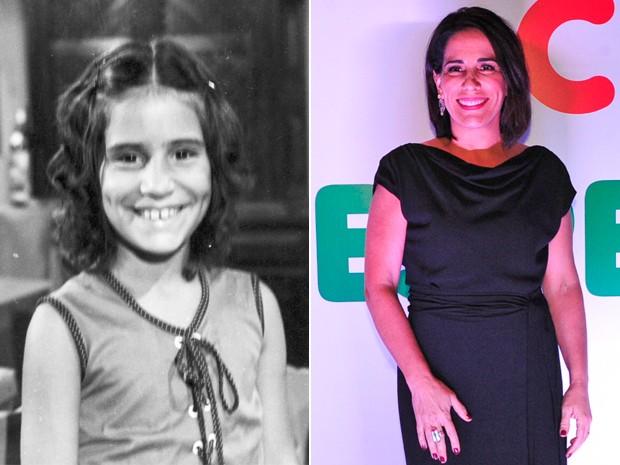 Gloria Pires (Foto: CEDOC / Alex Carvalho / TV Globo)