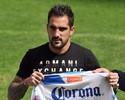 Matos revela acordos com Escudero e Rhayner e espera que Mancini fique