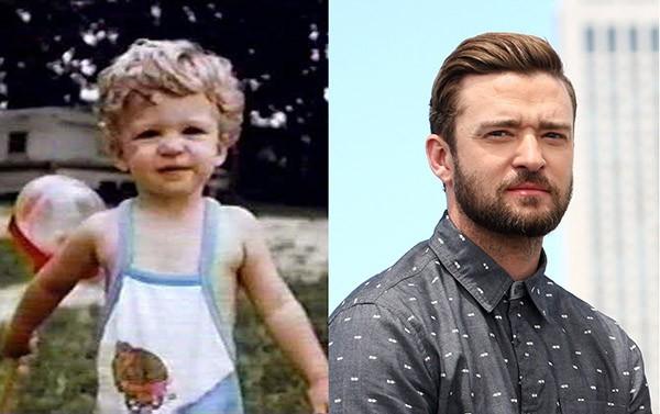 Justin Timberlake (Foto: ABC News / Getty Images)