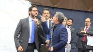 Discussão de projeto que altera cobrança do ISS em BH provoca tumulto na Câmara