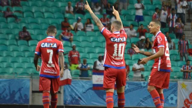 19046707c2 Bahia x Vitória da Conquista - Campeonato Baiano 2018 - globoesporte.com