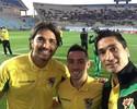 Após Marcelo Moreno, Lizio quer ser novo embaixador da Bolívia no Brasil