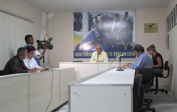 TJD-PI julga Altos na segunda, após última rodada do returno do estadual