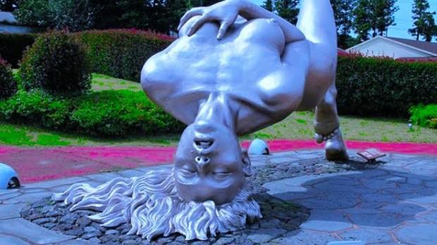 Museu Jeju Loveland 2