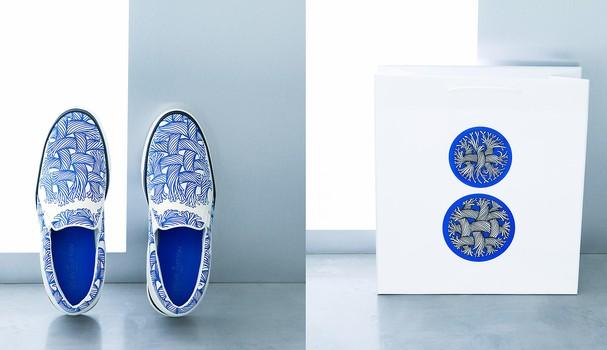 Colette x Louis Vuitton (Foto: Reprodução)