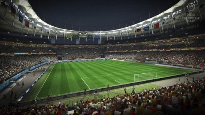 Copa do Mundo da FIFA Brasil 2014 custará 250 reais. (Foto: Divulgação) (Foto: Copa do Mundo da FIFA Brasil 2014 custará 250 reais. (Foto: Divulgação))