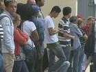 Três cidades da região perderam 47 vagas de emprego por dia, diz Caged