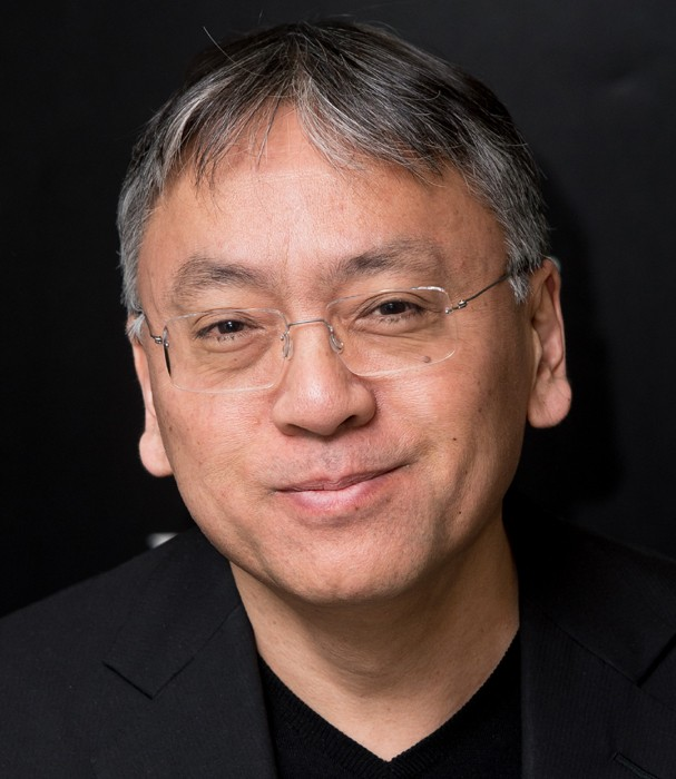 Kazuo Ishiguro ganha prêmio Nobel de Literatura (Foto: Getty Images)