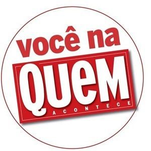 Voc&#234; na Quem (Foto: Quem Online)