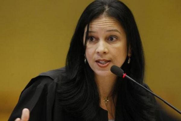 Grace Maria Fernandes Mendonça é a primeira ministra do governo Temer (Foto: Divulgação)