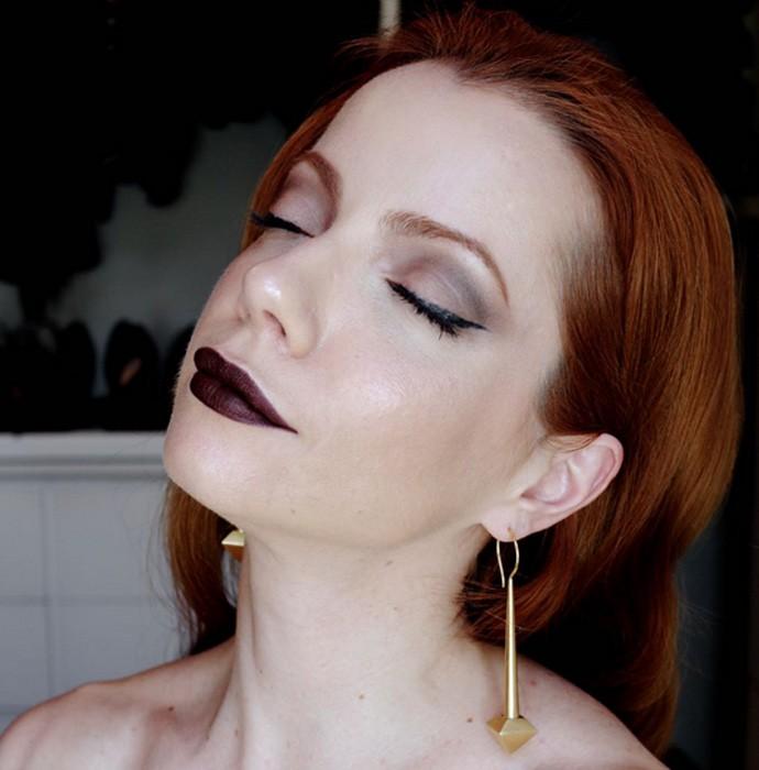 Blogueira mostra como se aplica o estilo ao dia a dia (Foto: Arquivo pessoal - Julia Petit)