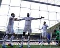 Sem Bale, Tottenham apenas empata com Everton; Reds não saem do zero
