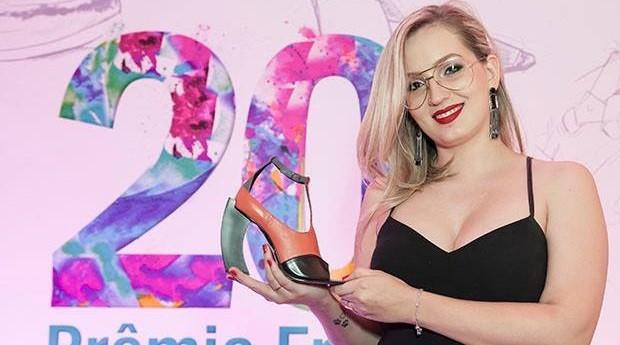 Camila Alves, cofundadora da Milaa (Foto: Divulgação)