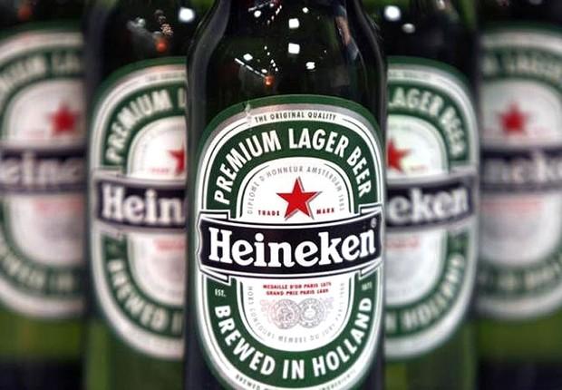 Cerveja Heineken (Foto: Stephen Hird/Arquivo/Reuters)