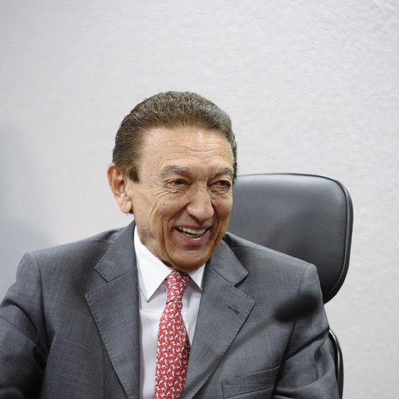 Edson Lobão (Foto: Agência Brasil)